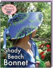 Shady Beach Bonnet