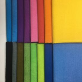 Hand Crafted Cottons-Fat Quarter Bundle